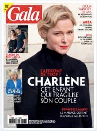 Vianney papa, Laeticia Hallyday jalouse, en une de Public, Paul et Jean-Paul Belondo pour Paris Match, et Charlène en couv de Gala.