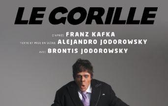 """""""Le Gorille"""" : Le singe qui voulut être humain"""