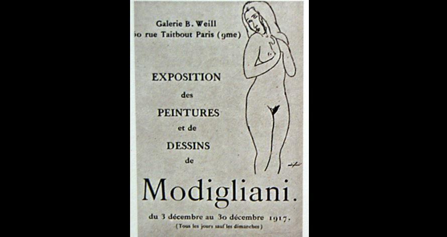 Comment la galeriste Berthe Weill s'est imposée dans un métier alors réservé aux hommes