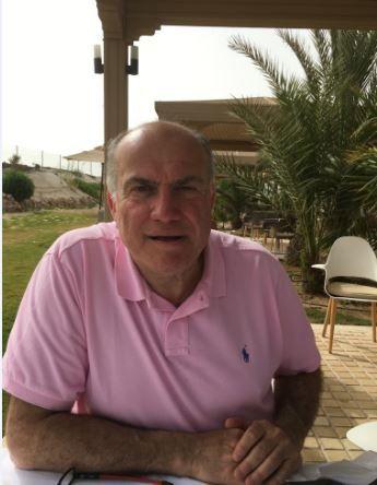 Dov Zerah