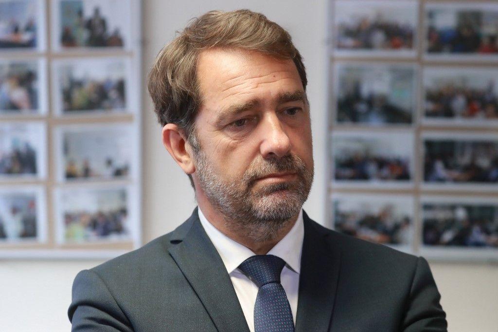 Castaner et les syndicats de police : le ministre de l'intérieur assume «bousculer les choses»