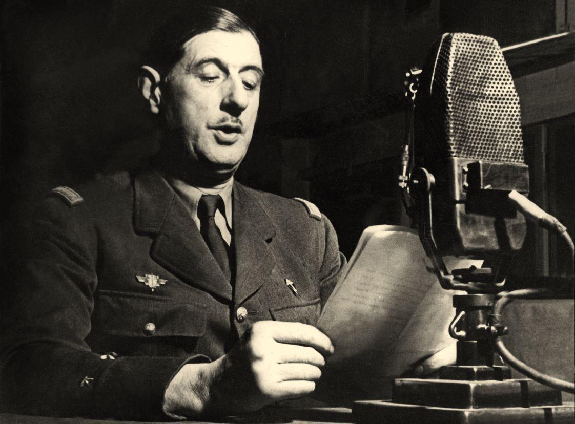 La résidence londonienne de De Gaulle est à vendre pour 18 millions d'euros