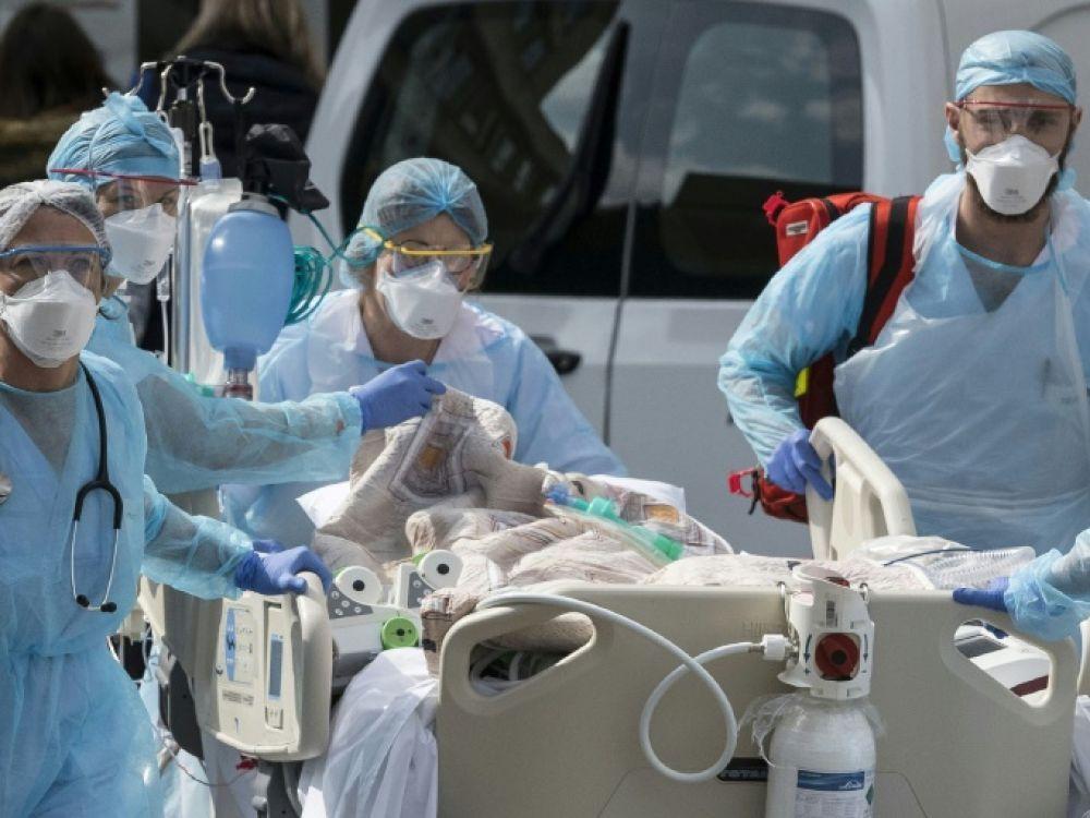 Covid-19 : les hôpitaux privés bien moins sollicités que les hôpitaux publics