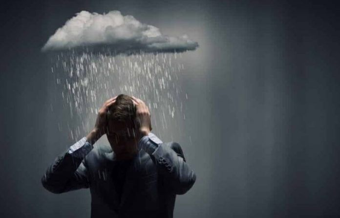 dépression angoisse stress
