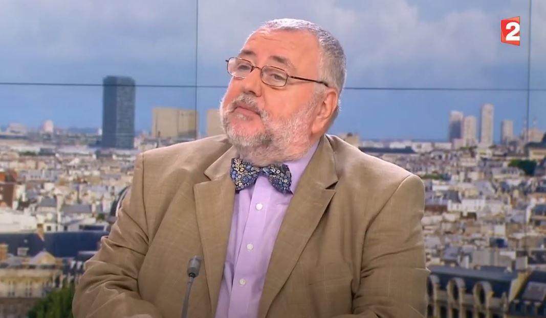 Jean-Daniel Flaysakier, ancien journaliste santé sur France 2, est décédé.