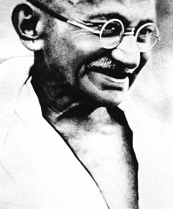 Gandhi lunettes ventes aux enchères