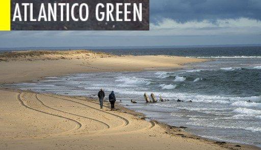 Pourquoi l'Océan Atlantique est en train de s'essouffler