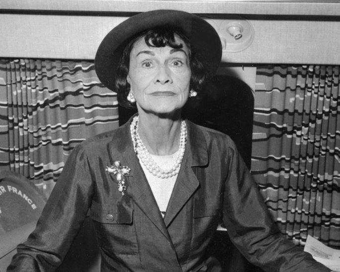 Gabrielle Chanel Coco Chanel mode histoire