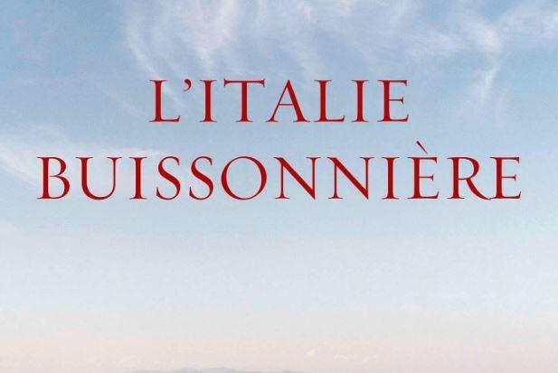 """Dominique Fernandez a publié """"L'Italie buissonnière aux éditions Grasset."""