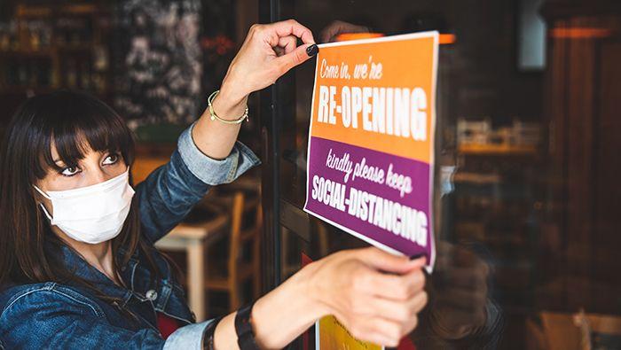 Coronavirus : le cauchemar des restaurants américains condamnés à la faillite