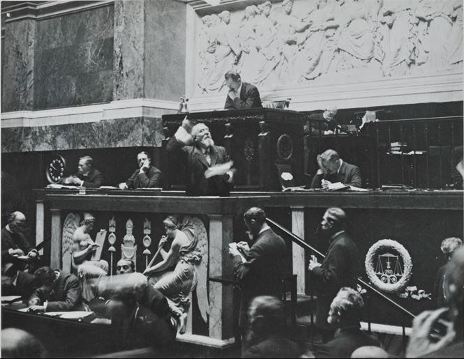 Grand ménage sur les partis existants : cette recomposition politique liée à la mondialisation… dans les années 1880