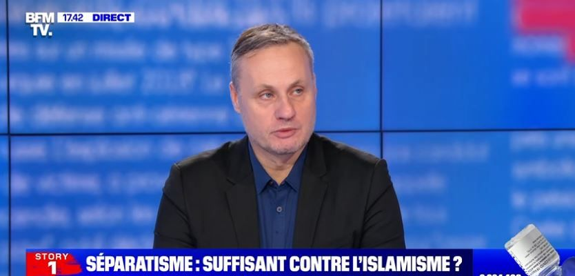 Jean-Sébastien Ferjou projet de loi contre le séparatisme islamisme Assemblée nationale mesures efficacité