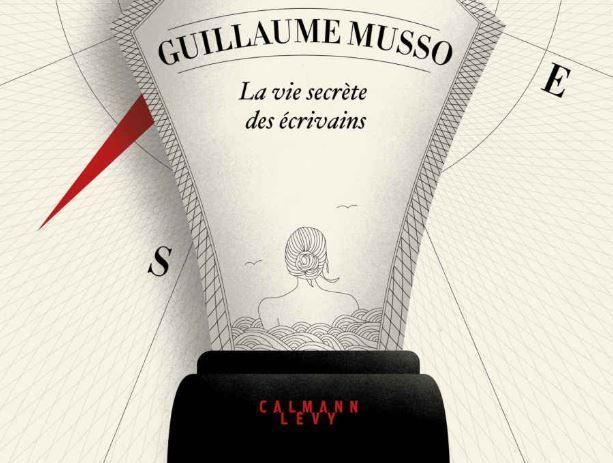 """""""La vie secrète des écrivains"""" de Guilaume Musso : un thriller addictif sous le soleil de la Méditerranée"""