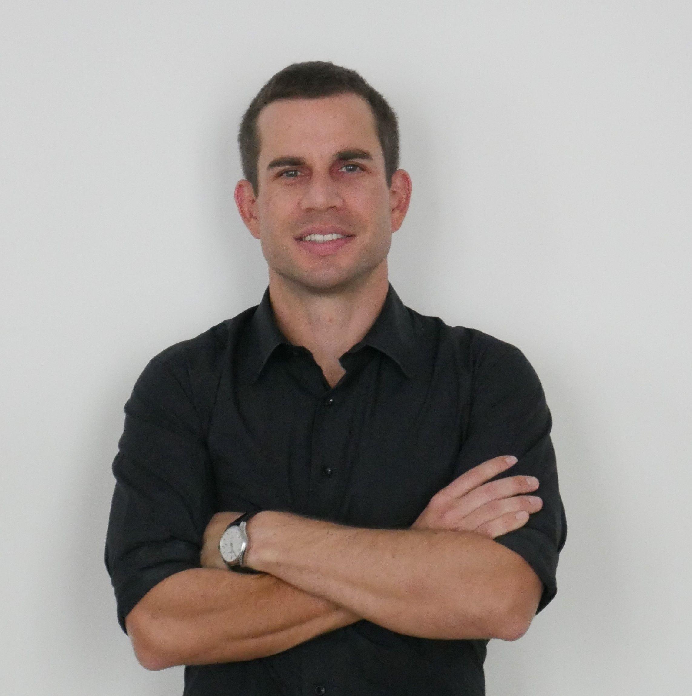 Maxime Sbaihi