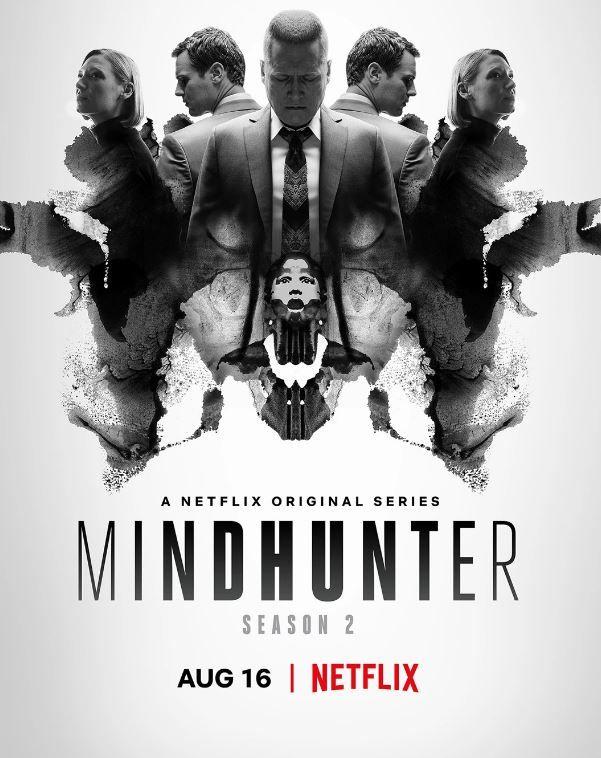 Mindhunter série Netlfix