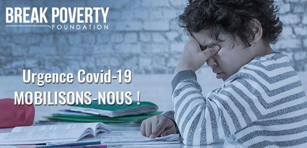 Opération #connexion d'urgence : 10.000 ordinateurs pour les élèves défavorisés