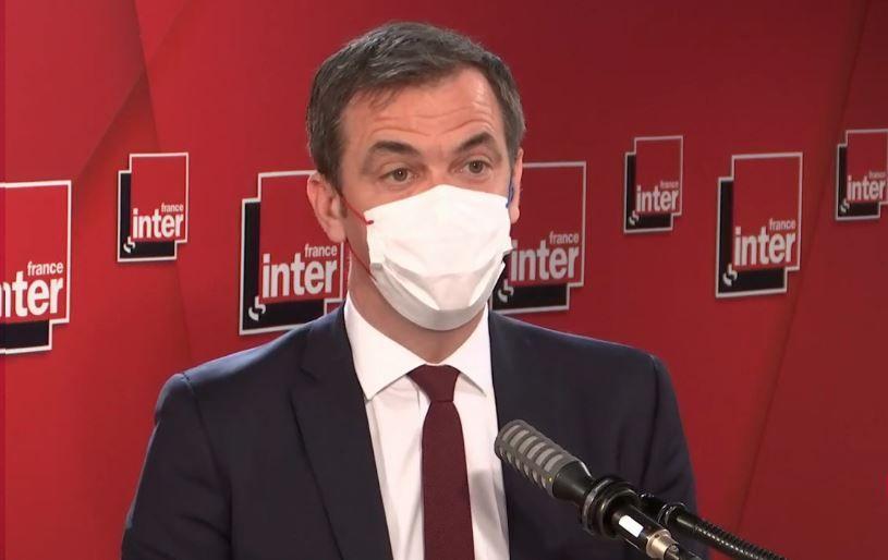 Le pic épidémique pourrait être atteint «d'ici sept à dix jours, si tout va bien», selon Olivier Véran