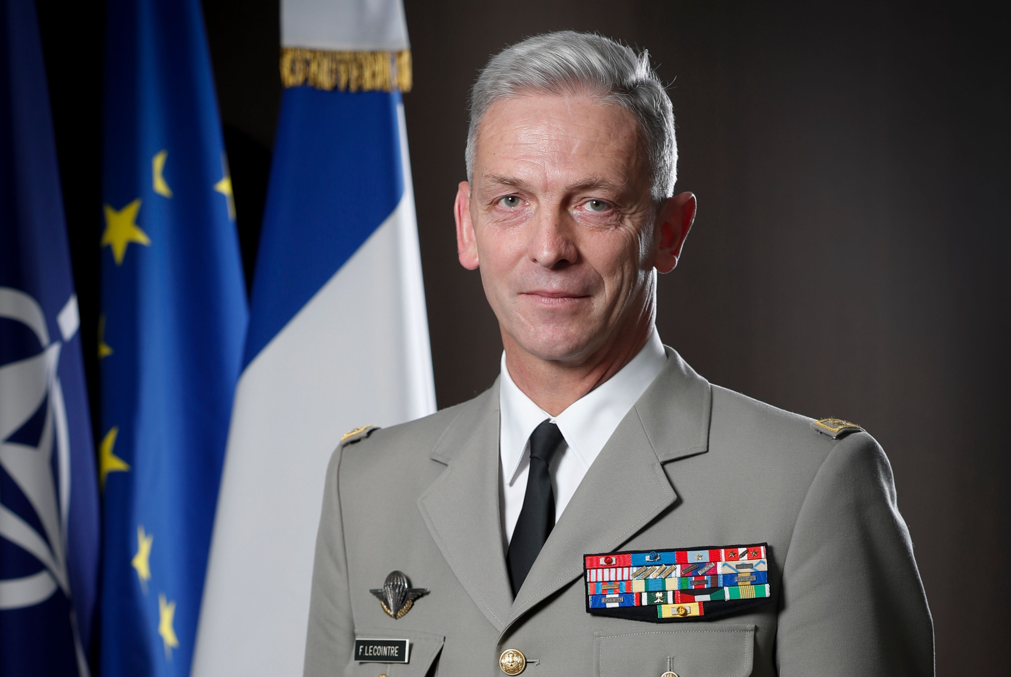 général François Lecointre