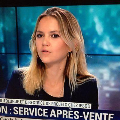 Chloé Morin