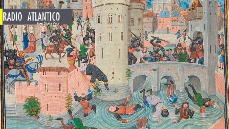 Maillotins, bonnets rouges, canuts & gilets jaunes, petite histoire des rébellion fiscales françaises