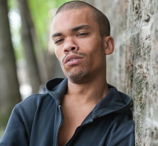 Saïd Bogota, acteur dans Pattaya, mis en examen