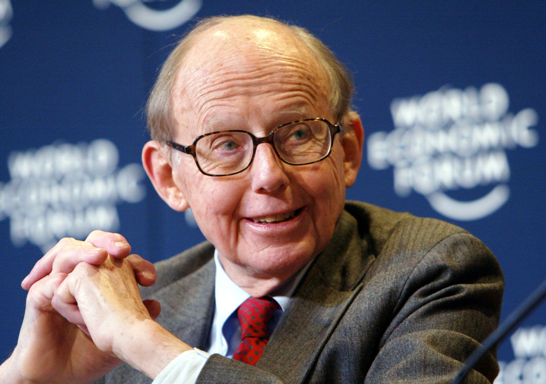 Samuel Huntington au cœur des débats dans la prochaine élection présidentielle?