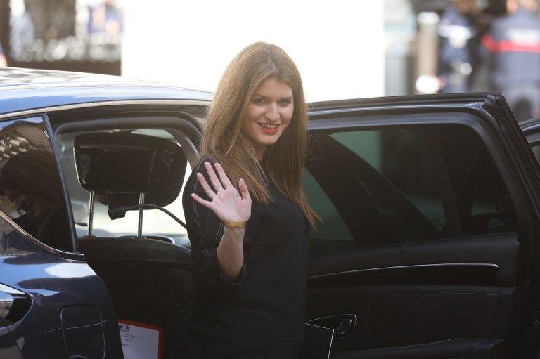 Marlène Schiappa est la reine des sapiosexuelles !