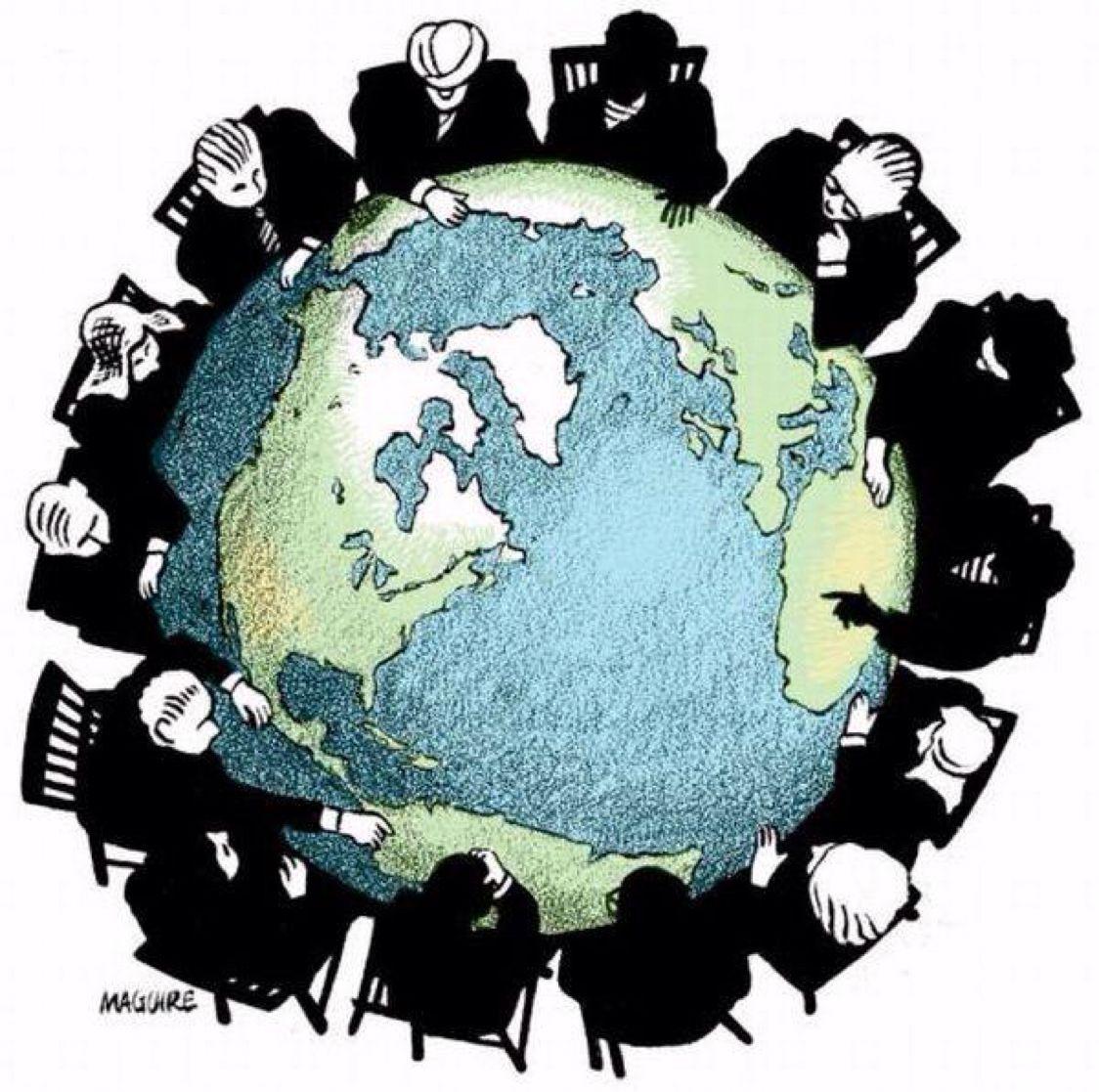 Se doter d'une vraie gouvernance mondiale de la santé publique devient crucial