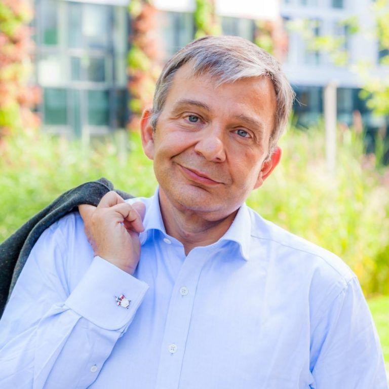 Jean-Luc Vuillemin