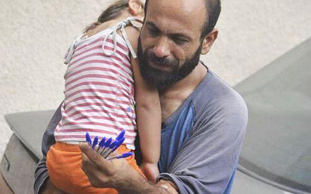 Ce réfugié syrien qui vendait à la sauvette pour nourrir sa famille possède aujourd'hui quatre entreprises