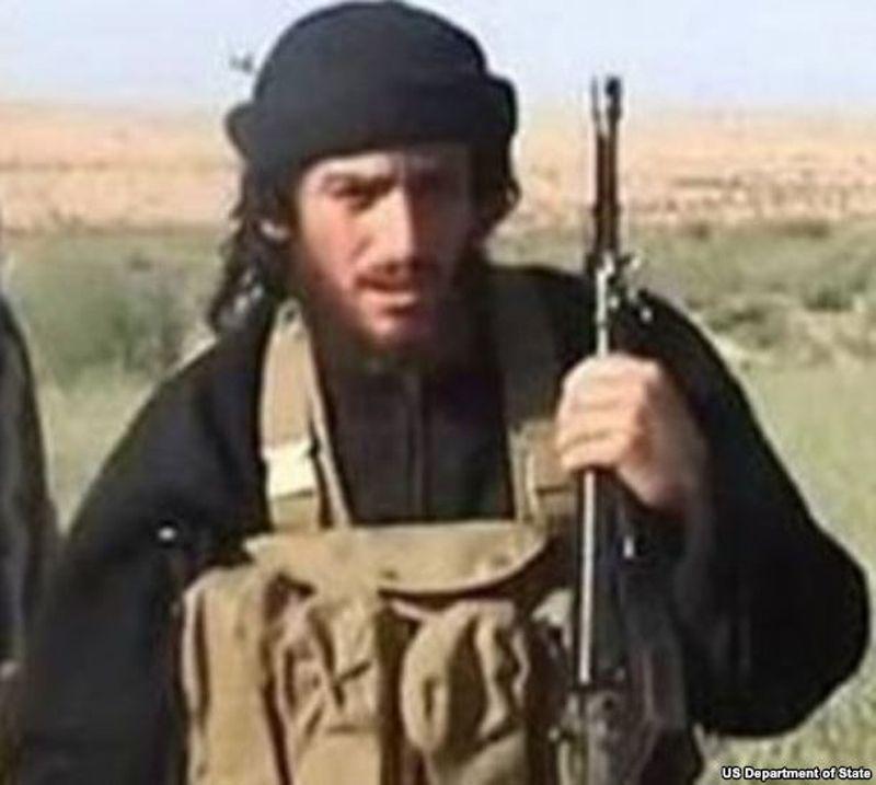 Mort d'Abu Muhammad al-Adnani : le dernier signe d'une tendance de fond pas franchement rassurante pour l'Etat Islamique