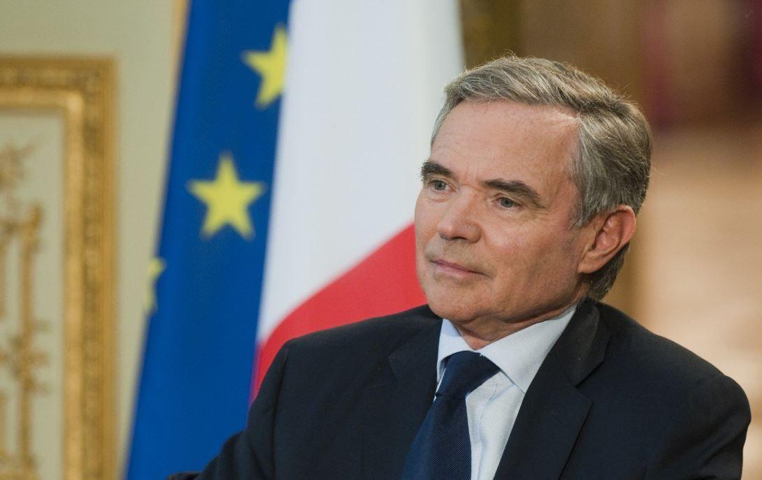 Laurent Wauquiez a demandé au président d'oser