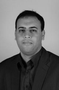 Mohamed-Ali  Adraoui