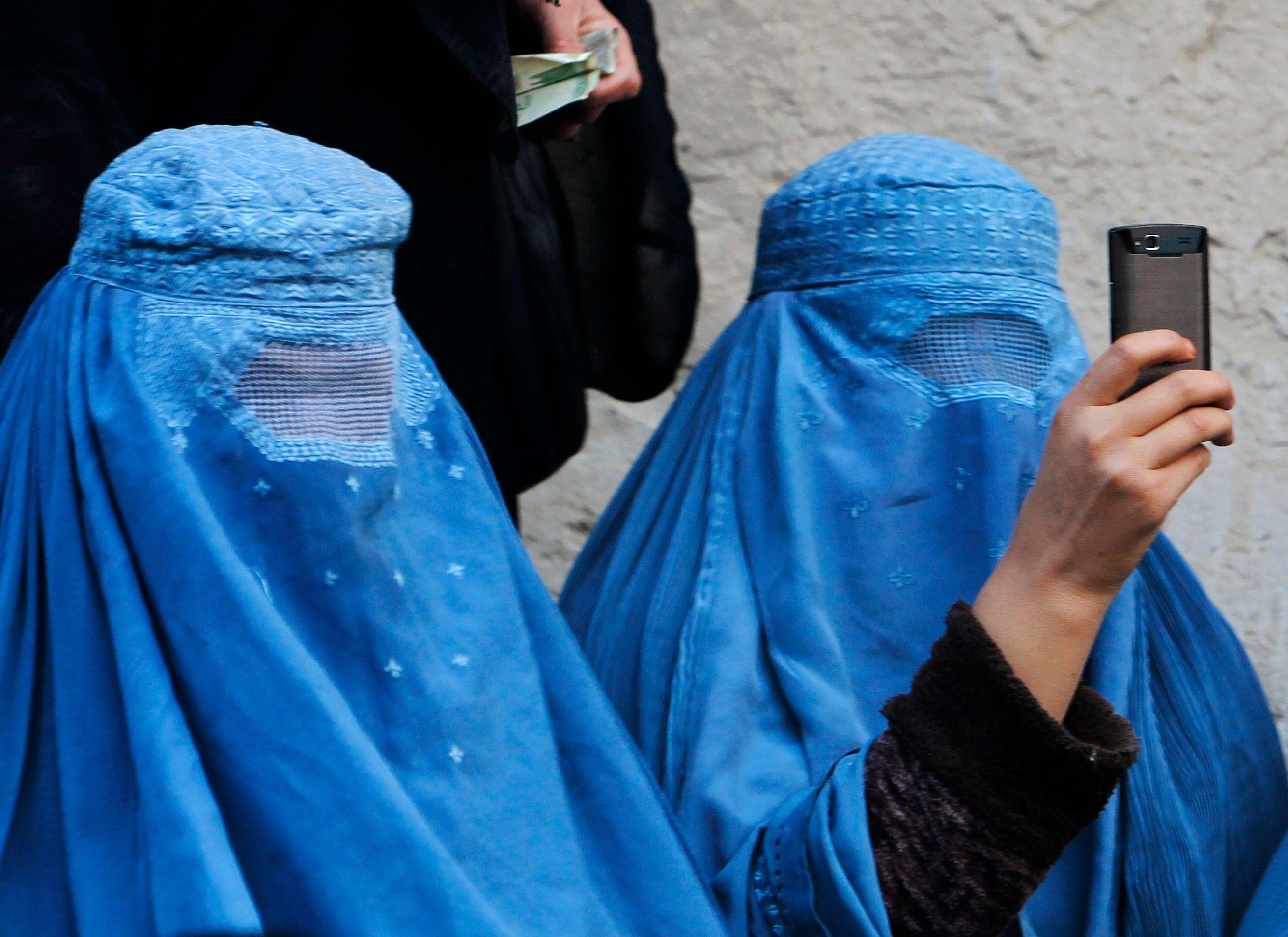 Afghanistan : une femme décapitée pour être entrée dans une ville sans son mari