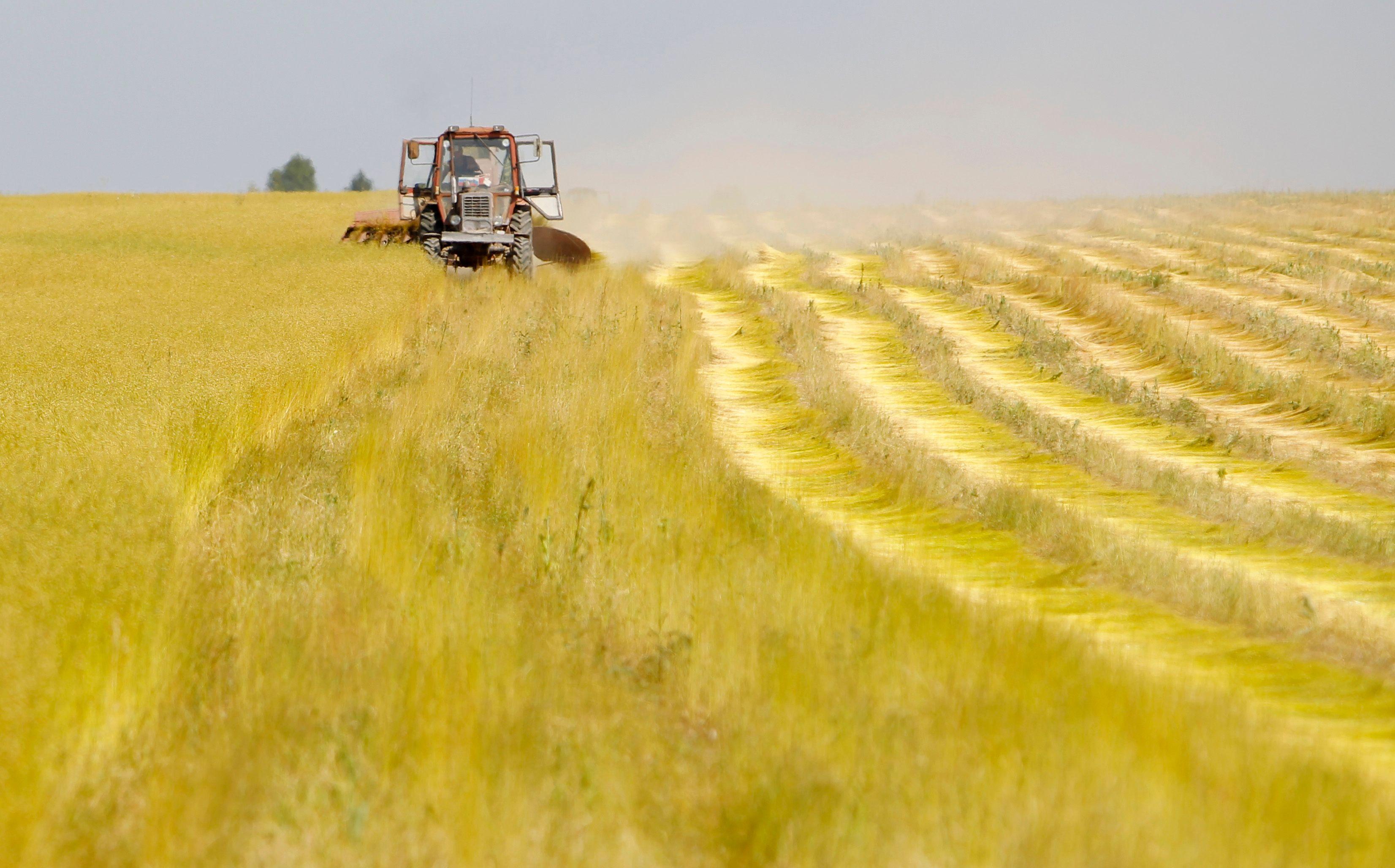 Aveyron : une inspectrice meurt poussée dans un étang par un agriculteur