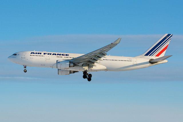 Air France : cas d'école d'une décision publique absurde