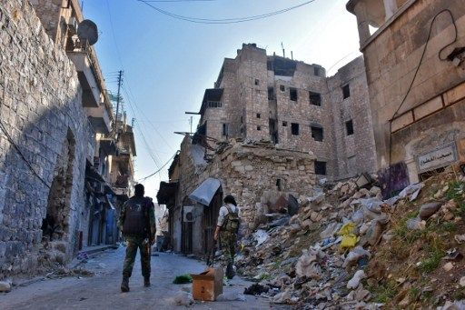 Entre attentat contre les Coptes et frappes américaines sur des civils en Syrie : le Moyen-Orient est-il en train de s'embraser ?