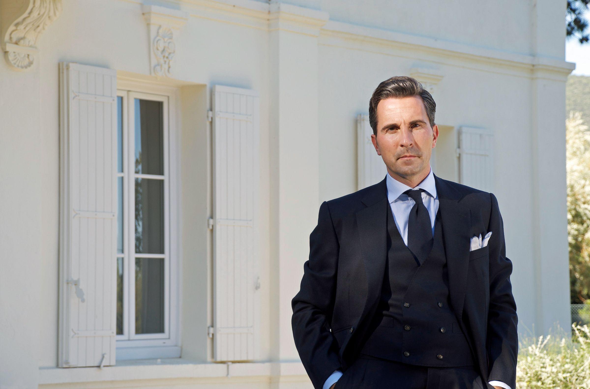 Alexander Kraft, PDG de Sotheby's International Realty