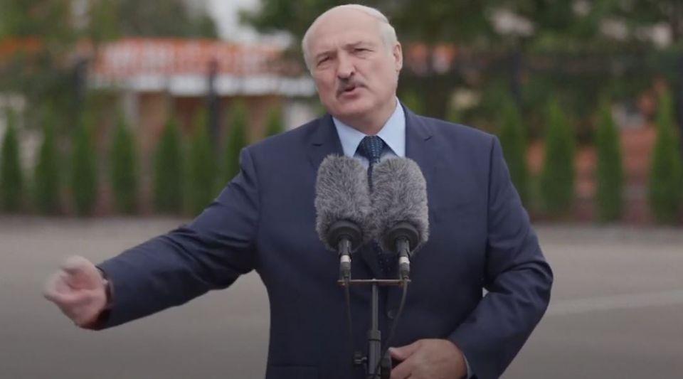 Alexandre Loukachenko accuse l'OTAN de vouloir préparer une intervention militaire