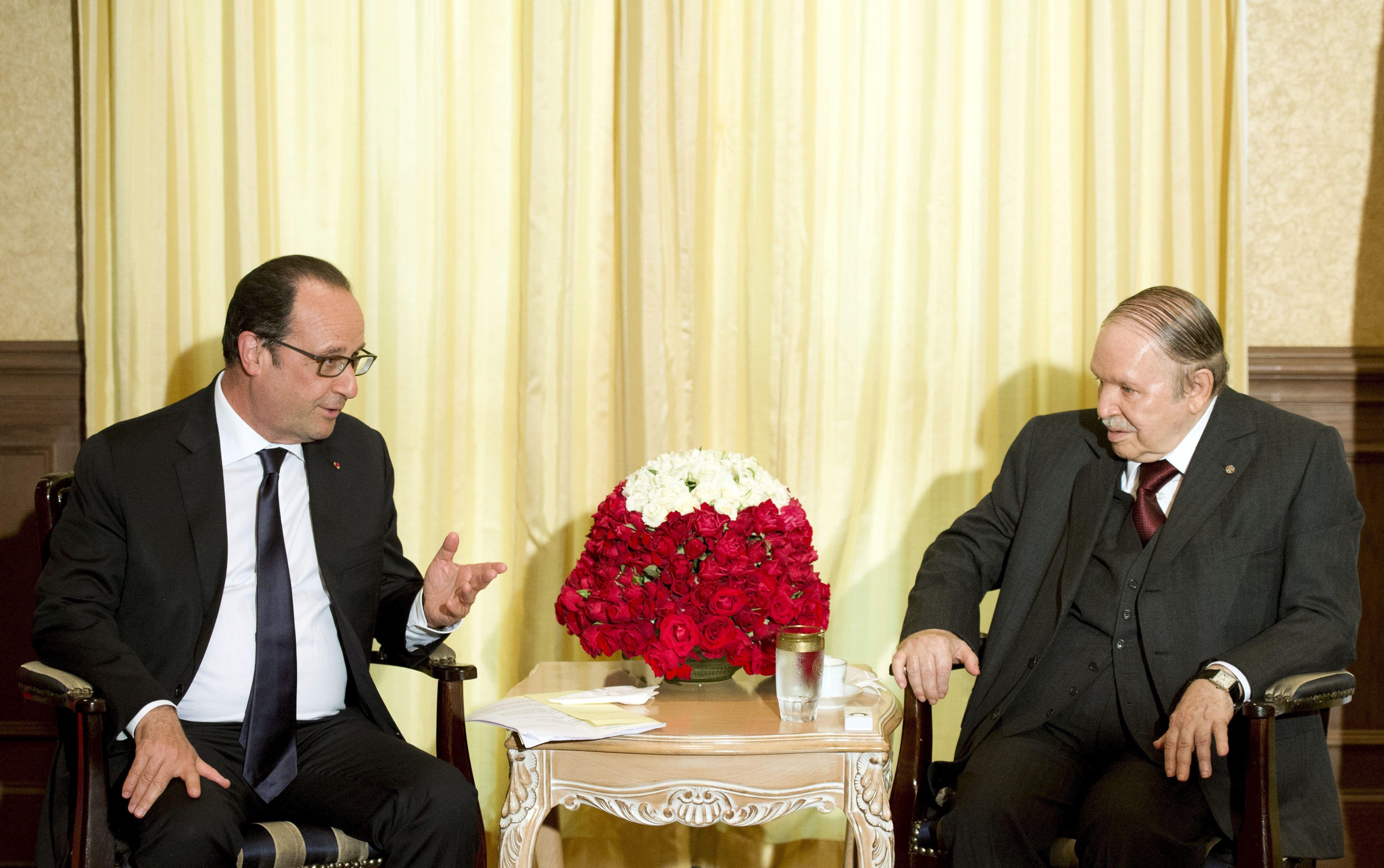Pétrole bas et crépuscule de l'ère Bouteflika : Algérie, la bombe à retardement ?