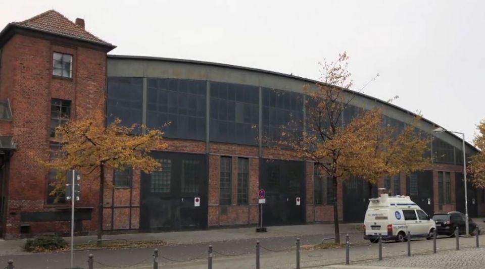 Covid-19 : l'Allemagne multiplie les installations de centres de vaccination