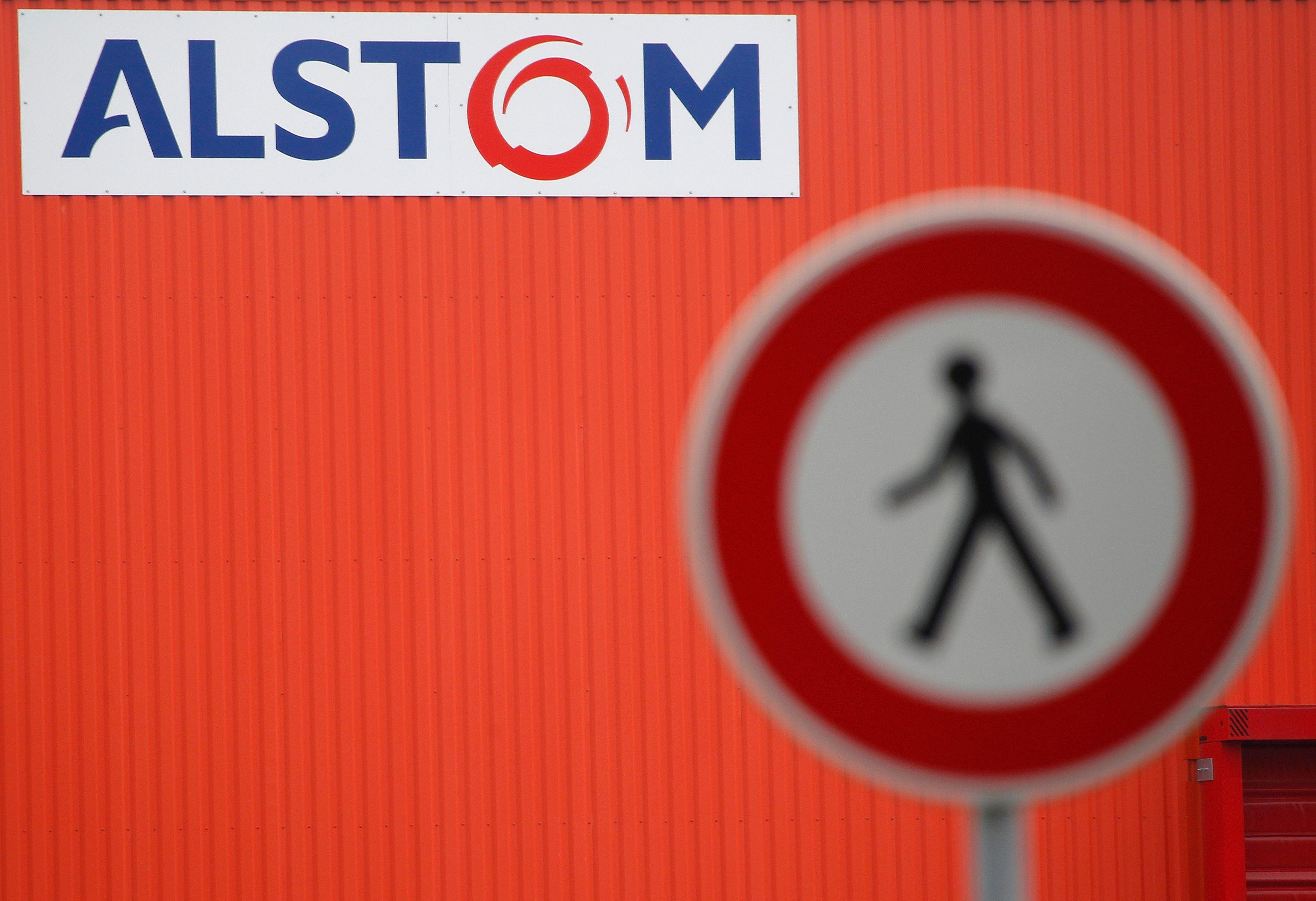 Un accord a finalement été trouvé pour le rachat d'Alstom par General Electric.
