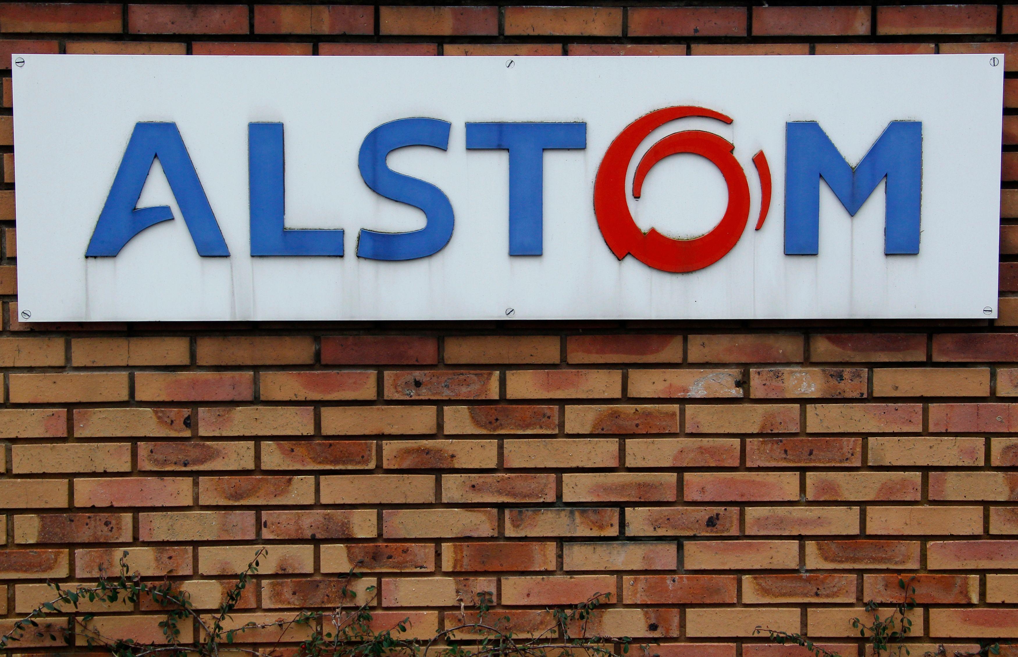 La filiale d'Alstom dans la tourmente en Grande-Bretagne