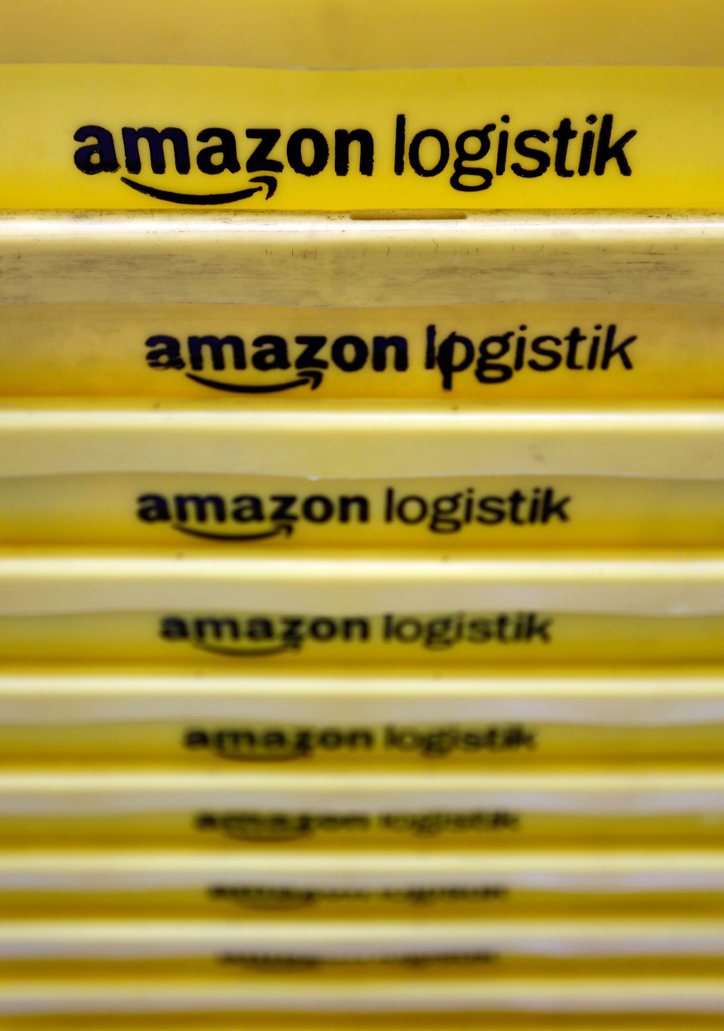 Le cours de l'action d'Amazon a baissé de 5 % le 30 janvier.