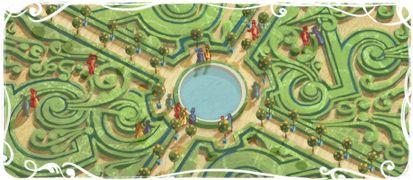VIDEO André Le Nôtre : Google doodle célèbre le jardinier de Louis XIV