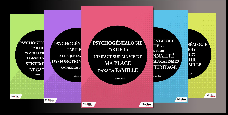 La collection Atlantico Editions s'agrandit: découvrez vite ses nouveaux ouvrages.