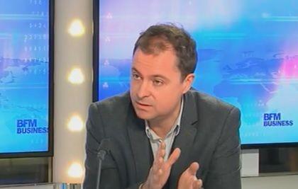 Antoine Jouteau - DG adjoint Leboncoin.fr