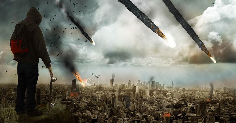 Dérèglement climatique, piratages informatiques massifs, tempêtes solaires, résistance aux antibiotiques : les 4 chevaliers de l'apocalypse qui nous menacent sans que nous nous y préparions