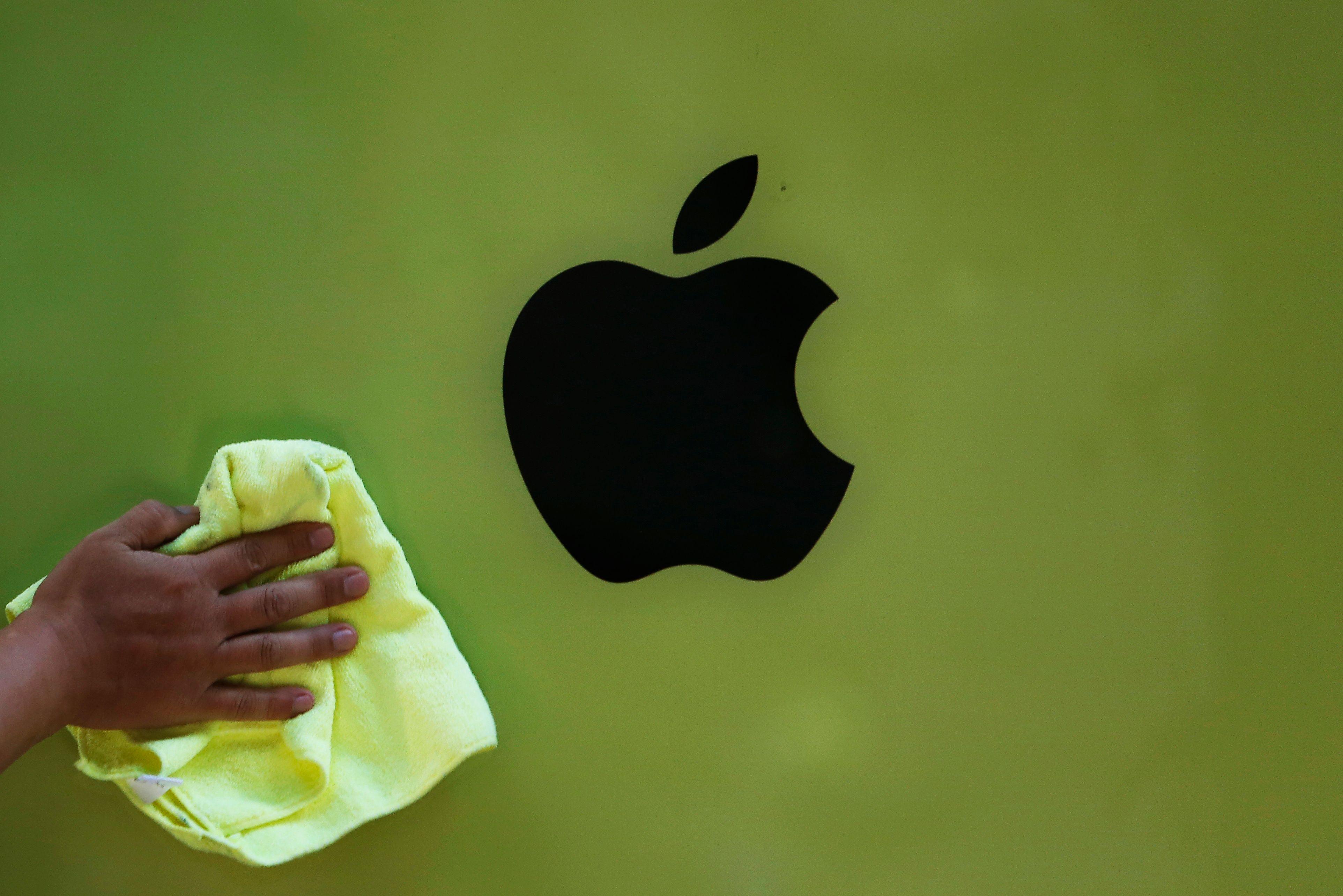 Apple a publié un communiqué annonçant un bug sur les réseaux, touchant le SSL et le TSL.