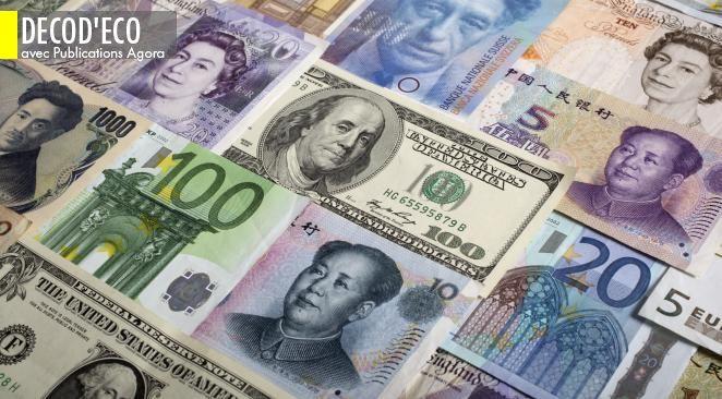 La guerre monétaire a remplacé la guerre froide.